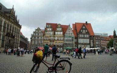 Aktivitas Outdoor di Jerman