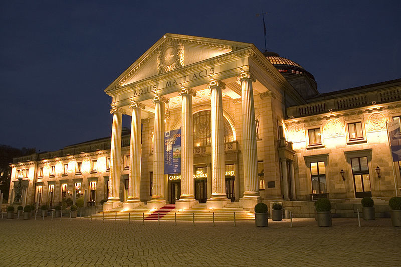 12 Rekreasi Terbaik Untuk Dilakukan di Wiesbaden, Jerman